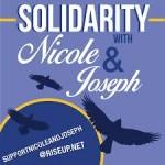 Support Nicole and Joseph